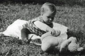 1966 geboren in Dohna bei Dresden
