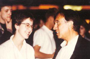 1989 Gustav-Mahler-Jugendorchester unter Claudio Abbado