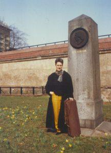 ab 1989 Mitglied des Gewandhausorchesters Leipzig