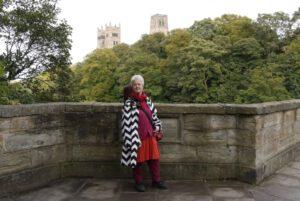 Oktober 2010 - Monteverdi Marienvesper in Durham