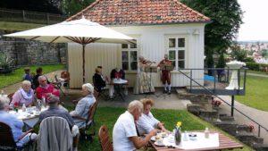 21. Juni 2016 - Fête de la musique, Blankenburg
