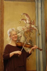 Anne Schumann