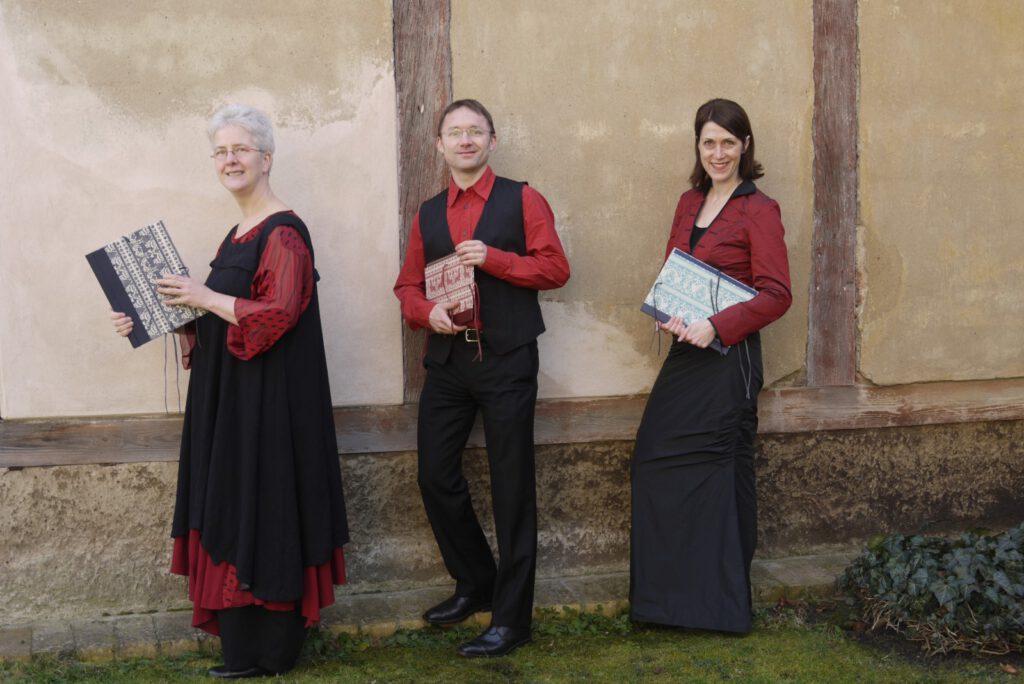 Ensemble Musicalische Schlemmerey